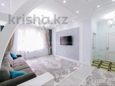 2-комнатная квартира, 67 м², 2/18 этаж, Туркестан 18 за 36 млн 〒 в Нур-Султане (Астана), Есиль р-н — фото 7