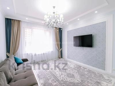 2-комнатная квартира, 67 м², 2/18 этаж, Туркестан 18 за 36 млн 〒 в Нур-Султане (Астана), Есиль р-н — фото 8