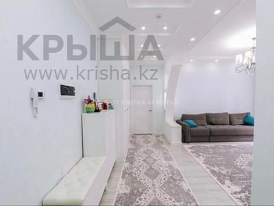 2-комнатная квартира, 67 м², 2/18 этаж, Туркестан 18 за 36 млн 〒 в Нур-Султане (Астана), Есиль р-н — фото 9