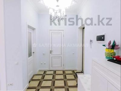 2-комнатная квартира, 67 м², 2/18 этаж, Туркестан 18 за 36 млн 〒 в Нур-Султане (Астана), Есиль р-н — фото 11