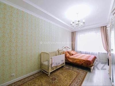 2-комнатная квартира, 67 м², 2/18 этаж, Туркестан 18 за 36 млн 〒 в Нур-Султане (Астана), Есиль р-н — фото 12