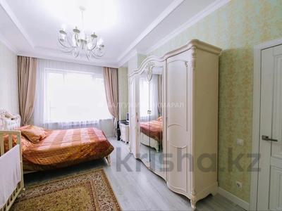 2-комнатная квартира, 67 м², 2/18 этаж, Туркестан 18 за 36 млн 〒 в Нур-Султане (Астана), Есиль р-н — фото 13