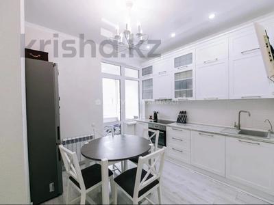 2-комнатная квартира, 67 м², 2/18 этаж, Туркестан 18 за 36 млн 〒 в Нур-Султане (Астана), Есиль р-н — фото 16