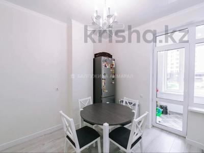 2-комнатная квартира, 67 м², 2/18 этаж, Туркестан 18 за 36 млн 〒 в Нур-Султане (Астана), Есиль р-н — фото 17