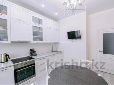 2-комнатная квартира, 67 м², 2/18 этаж, Туркестан 18 за 36 млн 〒 в Нур-Султане (Астана), Есиль р-н — фото 19