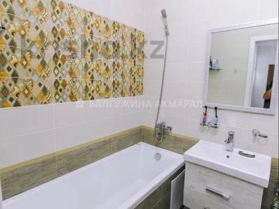 2-комнатная квартира, 67 м², 2/18 этаж, Туркестан 18 за 36 млн 〒 в Нур-Султане (Астана), Есиль р-н — фото 21