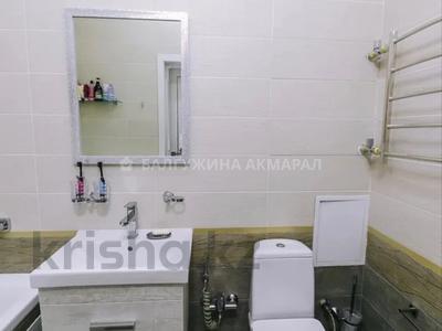 2-комнатная квартира, 67 м², 2/18 этаж, Туркестан 18 за 36 млн 〒 в Нур-Султане (Астана), Есиль р-н — фото 22