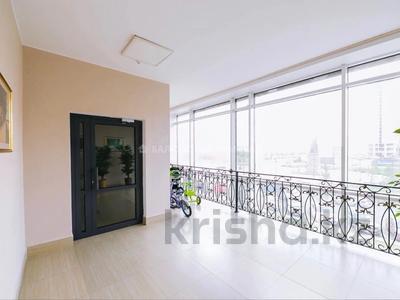 2-комнатная квартира, 67 м², 2/18 этаж, Туркестан 18 за 36 млн 〒 в Нур-Султане (Астана), Есиль р-н — фото 24