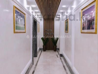 2-комнатная квартира, 67 м², 2/18 этаж, Туркестан 18 за 36 млн 〒 в Нур-Султане (Астана), Есиль р-н — фото 25