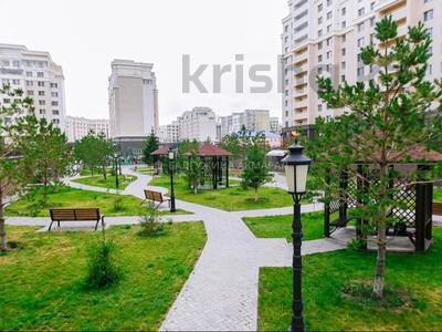 2-комнатная квартира, 67 м², 2/18 этаж, Туркестан 18 за 36 млн 〒 в Нур-Султане (Астана), Есиль р-н — фото 26