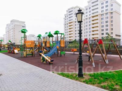 2-комнатная квартира, 67 м², 2/18 этаж, Туркестан 18 за 36 млн 〒 в Нур-Султане (Астана), Есиль р-н — фото 27