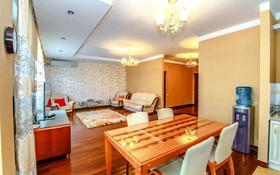 2-комнатная квартира, 90 м², 8/10 этаж посуточно, Кунаева 14 — Мангилик Ел за 16 000 〒 в Нур-Султане (Астана), Есиль р-н