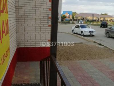 Магазин площадью 57 м², Болашак 129г — Бокенбай батыра за ~ 13.4 млн 〒 в Актобе, Новый город — фото 7