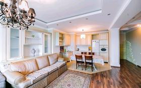 3-комнатная квартира, 120 м², 16/41 этаж посуточно, Достык 5 за 30 000 〒 в Нур-Султане (Астана), Есиль р-н