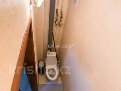3-комнатная квартира, 60 м², 3/5 этаж посуточно, Аль-Фараби — Каирбекова за 10 000 〒 в Костанае — фото 8