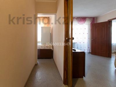 3-комнатная квартира, 60 м², 3/5 этаж посуточно, Аль-Фараби — Каирбекова за 10 000 〒 в Костанае — фото 5