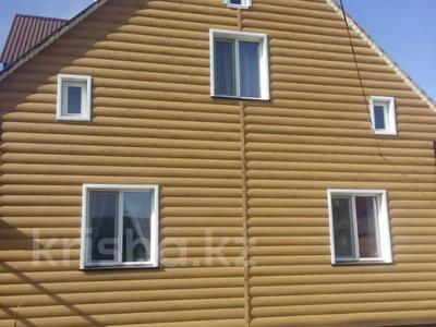 6-комнатный дом, 138 м², 10 сот., Семашко за 25 млн 〒 в Петропавловске — фото 3