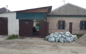4-комнатный дом, 60.3 м², 6 сот., Жанкоразова 21 — Абая за 21.5 млн 〒 в Таразе