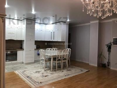 3-комнатная квартира, 110 м² помесячно, Достык 5 за 250 000 〒 в Нур-Султане (Астана) — фото 2