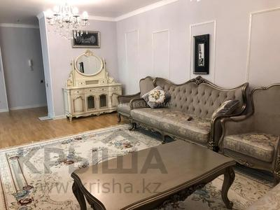 3-комнатная квартира, 110 м² помесячно, Достык 5 за 250 000 〒 в Нур-Султане (Астана) — фото 4