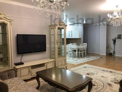 3-комнатная квартира, 110 м² помесячно, Достык 5 за 250 000 〒 в Нур-Султане (Астана) — фото 9
