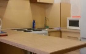 1-комнатная квартира, 30 м², 2/16 этаж посуточно, Торайгырова 3/1 — Сакена Сейфуллина за 6 000 〒 в Нур-Султане (Астана), Алматы р-н