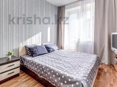 1-комнатная квартира, 56 м² посуточно, Навои 37 за 15 000 〒 в Алматы, Бостандыкский р-н