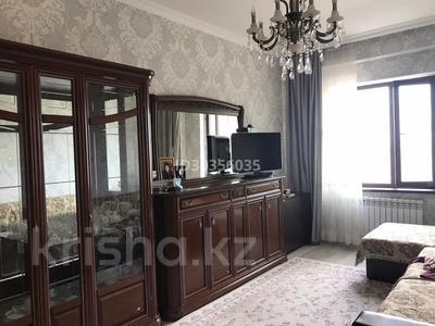 1-комнатная квартира, 49 м², 2/8 этаж, Нажимеденова 34 — Жумабаева за 20 млн 〒 в Нур-Султане (Астане), Алматы р-н