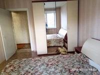 3-комнатная квартира, 62 м², 1 этаж помесячно