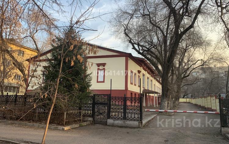 Склад бытовой 20 соток, Казыбек би 82 — Мауленова за 3 600 〒 в Алматы, Алмалинский р-н