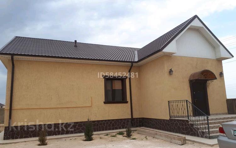 5-комнатный дом, 224 м², 10 сот., 5 квартал 349 за 17 млн 〒 в