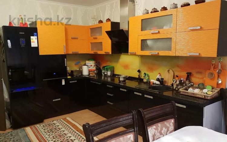 3-комнатная квартира, 94 м², 8/13 этаж, Ирченко 31 за 35.5 млн 〒 в Нур-Султане (Астана), Сарыарка р-н
