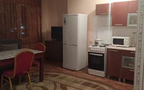 1-комнатная квартира, 43 м², 13/19 этаж помесячно, Кенесары 70 — Жубанова за 85 000 〒 в Нур-Султане (Астана), р-н Байконур