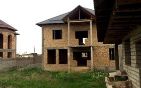 9-комнатный дом, 412 м², 8 сот., Каратауский р-н, мкр Достык за 25 млн 〒 в Шымкенте, Каратауский р-н