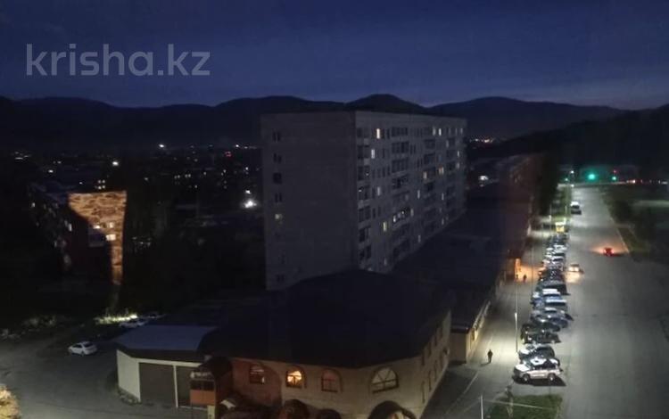 2-комнатная квартира, 54 м², 9/9 этаж, 5 микрорайон 10 за 8.5 млн 〒 в Риддере