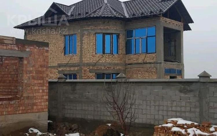 6-комнатный дом, 200 м², 8 сот., Самал 3 за 30 млн 〒 в Шымкенте, Енбекшинский р-н