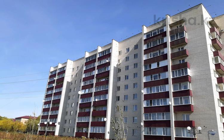 2-комнатная квартира, 50 м², 4/9 этаж, улица Жалела Кизатова за 16.3 млн 〒 в Петропавловске