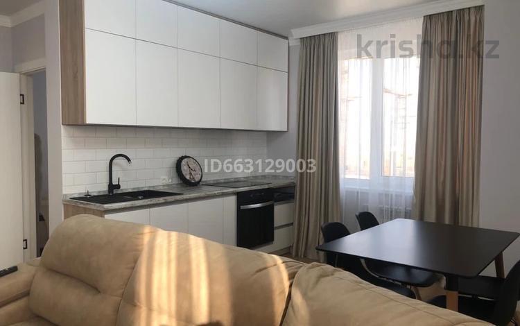 3-комнатная квартира, 78.3 м², 12/13 этаж, Макатаева 131 — Шарипова за 45 млн 〒 в Алматы, Алмалинский р-н