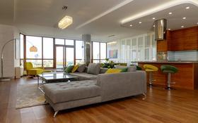 4-комнатная квартира, 245 м², 4/8 этаж помесячно, Женис 1 за ~ 1.7 млн 〒 в Нур-Султане (Астана), Сарыарка р-н