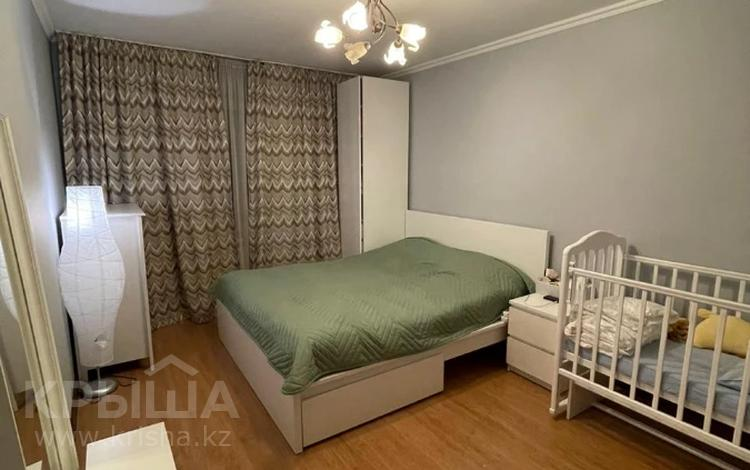 3-комнатная квартира, 62 м², 3/5 этаж, мкр Казахфильм, Мкр Казахфильм за 32 млн 〒 в Алматы, Бостандыкский р-н