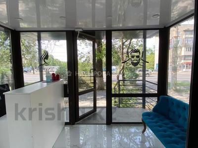 Магазин площадью 61.9 м², Тимирязева 78 — Жандосова за 36 млн 〒 в Алматы, Бостандыкский р-н