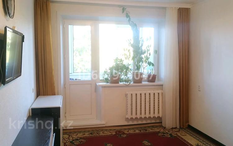 2-комнатная квартира, 44.5 м², 3/5 этаж, 4-й микрорайон 11 за 6.5 млн 〒 в Степногорске