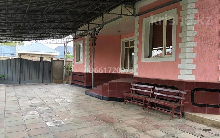 6-комнатный дом, 175 м², 8 сот., Мкр Жайлау 24 — Абишев за 37 млн 〒 в Шымкенте
