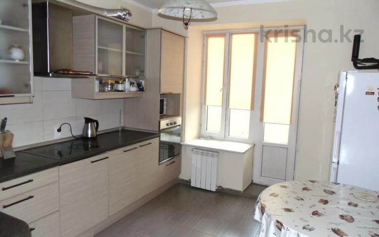 3-комнатная квартира, 90 м², 2/11 этаж, Кенесары 45 за 31 млн 〒 в Нур-Султане (Астана)