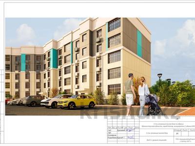 1-комнатная квартира, 37 м², 1/5 этаж, 2-й мкр 54 за 7.5 млн 〒 в Актау, 2-й мкр