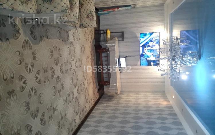 2-комнатная квартира, 62.2 м², 4/9 этаж, мкр Болашак, Мкр Болашак 129 за 14 млн 〒 в Актобе, мкр Болашак