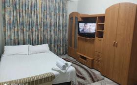 1-комнатная квартира, 34 м², 3/5 этаж посуточно, улица Ержанова 36 — Ермекова за 5 000 〒 в Караганде, Казыбек би р-н