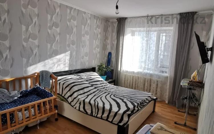 2-комнатная квартира, 62 м², 5/9 этаж, Кенена Азербаева 4/1 — Темирбека Жургенова за 17 млн 〒 в Нур-Султане (Астана)