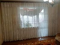3-комнатная квартира, 63.5 м², 5/5 этаж, Мкр Восток-3 за 15.5 млн 〒 в Караганде, Октябрьский р-н