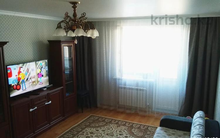 3-комнатная квартира, 81.4 м², 6/9 этаж, Е15 3 за 26.5 млн 〒 в Нур-Султане (Астана), Есиль р-н